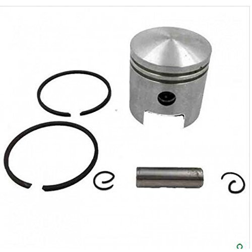 Piston Set 47mm - FOR SHORT CONNECTING ROD ONLY