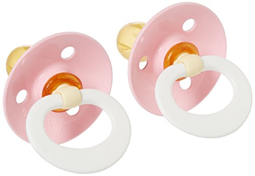 Gerber Essentials Center Pacifiers Colors product image