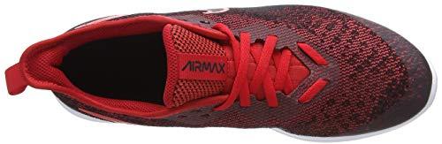 black Deporte black Niños Max De Multicolor Sequent 4 university gs Nike Para 002 Red Zapatillas Air 7q0Pqxa