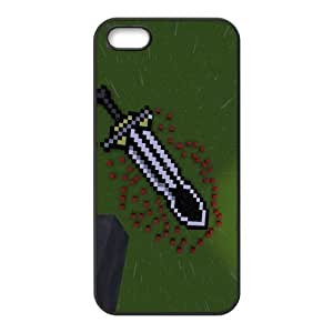 Minecraft iPhone 4/4S Case Officially Licensed ThinkGeek DK679893