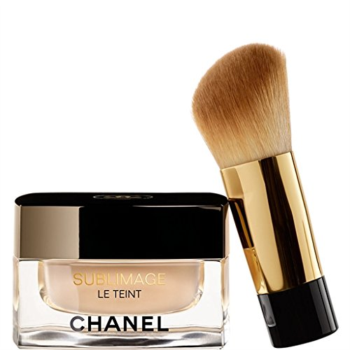 CHANEL SUBLIMAGE LE TEINT ULTIMATE RADIANCE-GENERATING CREAM FOUNDATION # 30 BEIGE by CHANEL