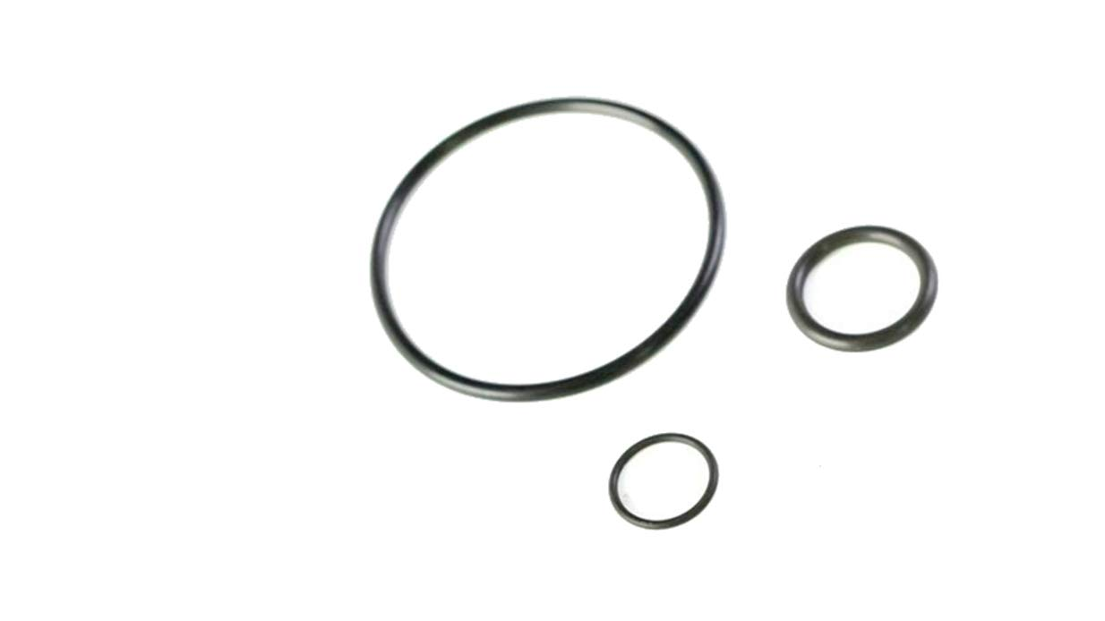 Oil Filter Adapter Seal Kit fits Jeep Cherokee XJ 1987-1992 w// 4.0L engine