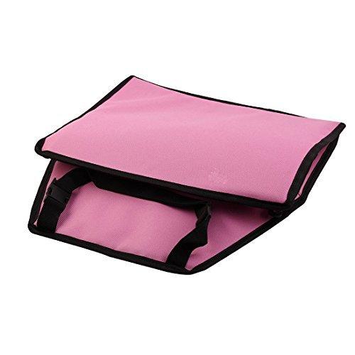 eDealMax Oxford Tissu extrieur Voyage Sided Voiture Zipper Chien protecteur Sac Pad Seat Cover