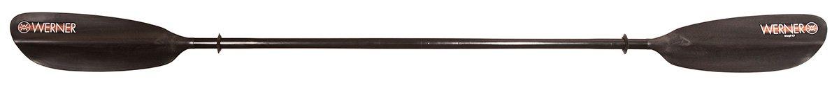 Werner Skagit 2-Piece Carbon-Reinforced Kayak Paddle-SS-250cm