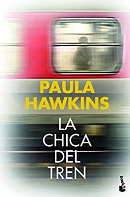 La chica del tren (Colección especial 2017): Amazon.es: Hawkins ...