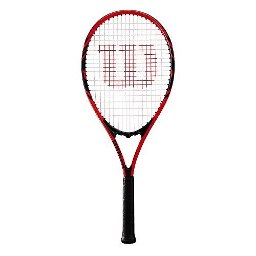 Wilson Federer Raqueta, Unisex Adulto a buen precio