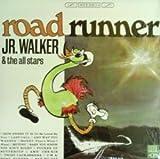 ROAD RUNNER LP (VINYL) UK SOUL 0