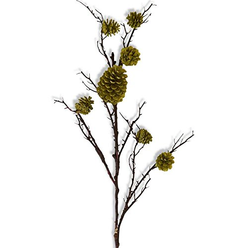 41-inch-green-glitter-pinecone-stem-includes-3-stems