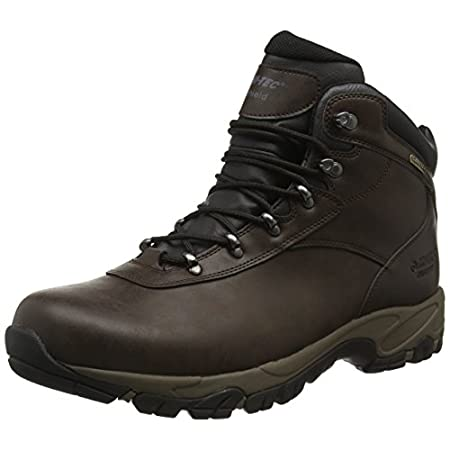 Hi-Tec Men's Altitude V I Hiking Boots 41TU33A9X9L