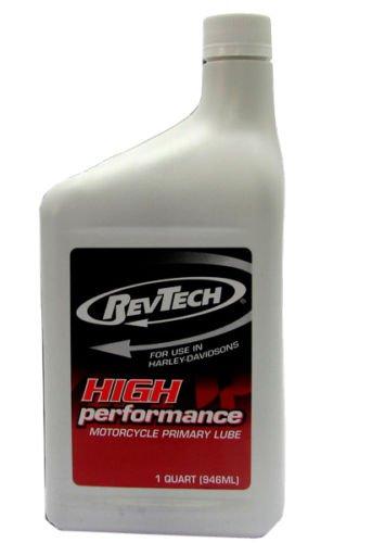 RevTech Aceite Primaria Para Harley-Davidson US Quart (946ml ...