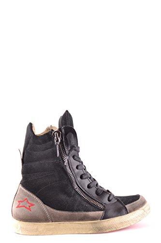 Leather Women's Boots Ishikawa Black MCBI156032O Ankle w6qRRzUa