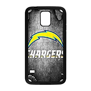 Chargers Fahionable And Popular Back Case Cover For Samsung Galaxy S5