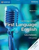 Cambridge IGCSE First Language English Coursebook (Cambridge International IGCSE)