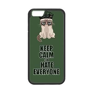 Grumpy cat CUSTOM Case Cover Iphone 5/5S