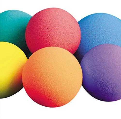 3 Inch White Foam Craft Balls for Art /& Crafts Projects Foam Polystyrene Balls 35