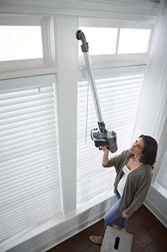 Hoover Cruise Cordless Stick Gray