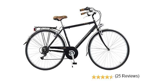 Via Veneto by Canellini Bicicleta Bici Citybike CTB Hombre Vintage ...