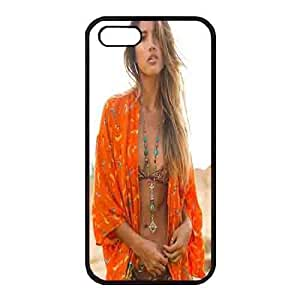 Iphone 5s Case,Rubber Iphone 5s Protective Case for Ultimate Protect iphone 5s with feathers gypsy spirit?