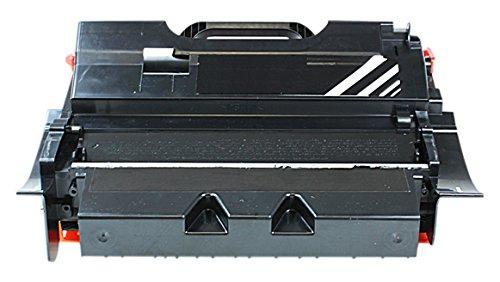 Dell N2157 Black Toner Cartridge W5300n Laser Printer (W5300n Printer Laser)