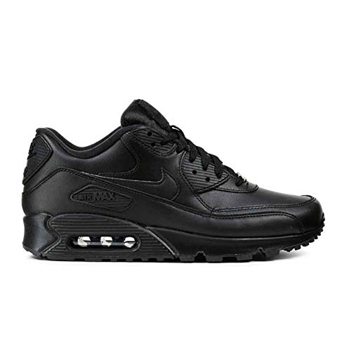 NIKE Air Max 90 LTR Big Kids Style: 833412-001 Size: 6.5