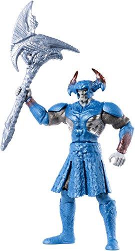 DC Justice League Power Slingers Steppenwolf Figure