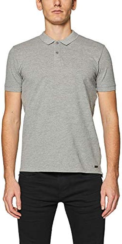 Edc by Esprit męska koszulka polo: Odzież
