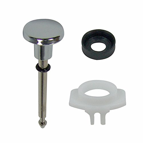 Danco, Inc. Tub Spout Diverter Repair Kit Chrome - Shower Diverter Knob
