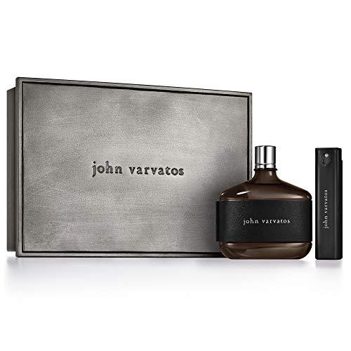 John Varvatos Heritage Eau de Toilette Spray, 2 piece gift set