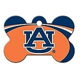Quick-Tag Auburn Tigers NCAA Bone Personalized