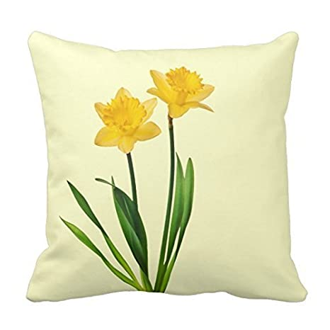 amazon com lionkin8 yellow spring daffodils daffodil template