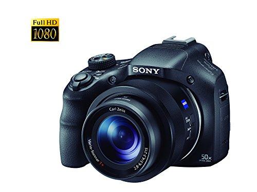 Sony DSC-HX400 Cámara Digital Cyber-Shot con zoom óptico 50x