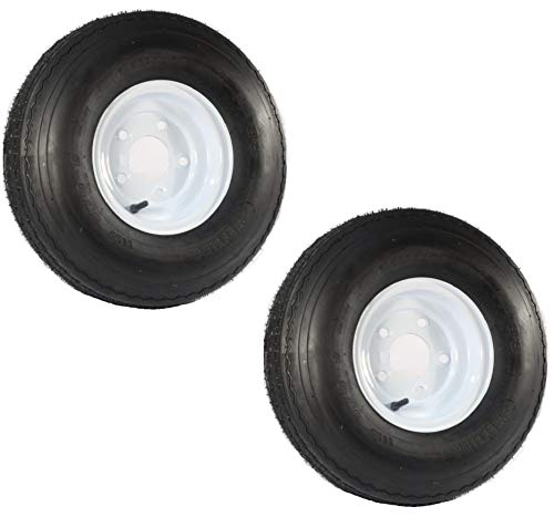 8 bolt rims with tires - 9