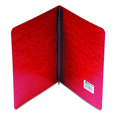Red Binding Covers - 2