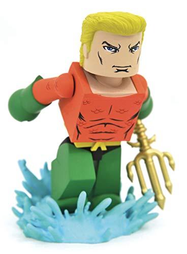 DIAMOND SELECT TOYS DC Comics Vinimates: Aquaman Vinyl Figure