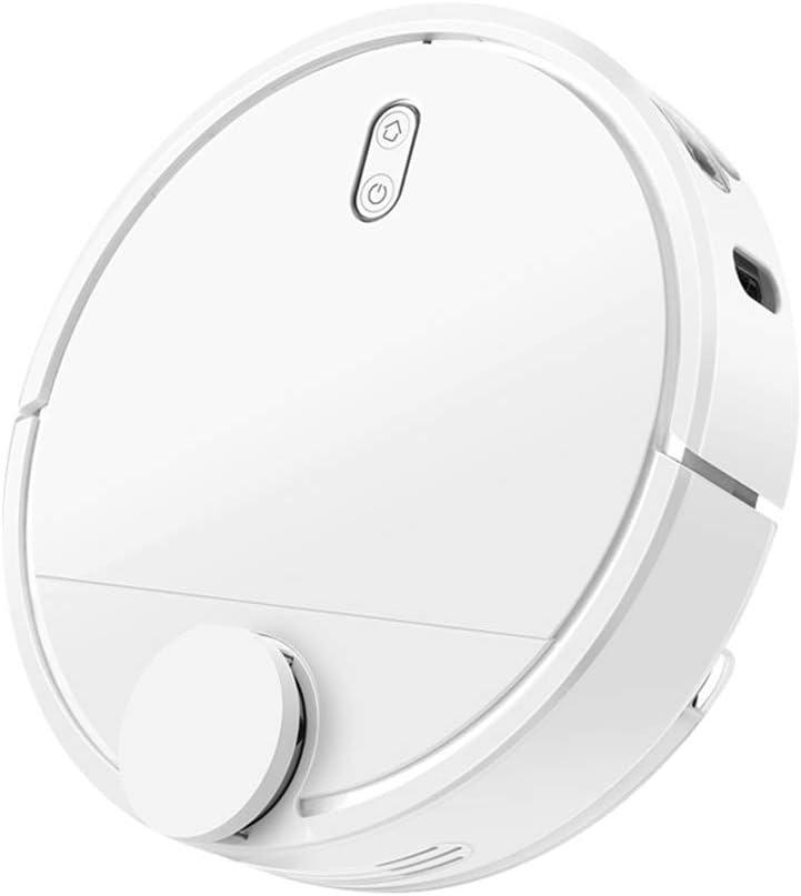 LIYAN Robot Aspirador navegación láser Modos múltiples automática barredora Inteligente: Amazon.es: Hogar