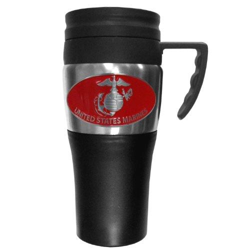 Siskiyou Gifts Marines Travel Mug