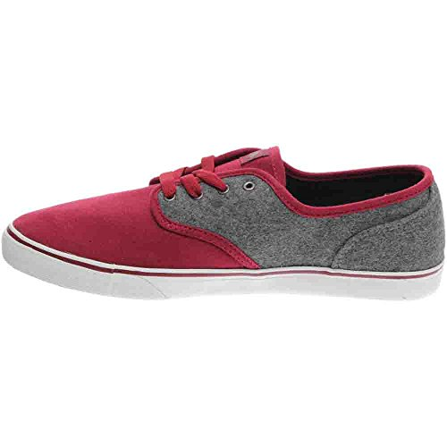 Zapatillas Emerica Wino Cruiser Skate Red