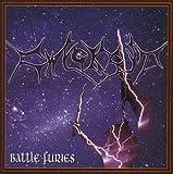 Battle Furies by Ewigkeit