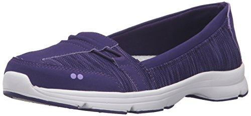 Ryka Jenny Synthetik Sportliche Turnschuh Purple/Lavender