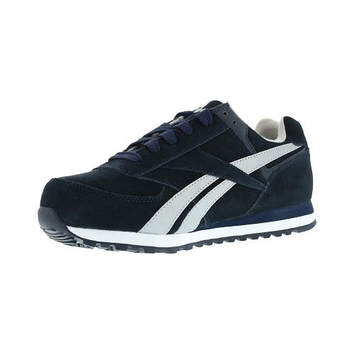 - Reebok Work Men's Leelap RB1975 Safety Shoe,Blue,10 W US