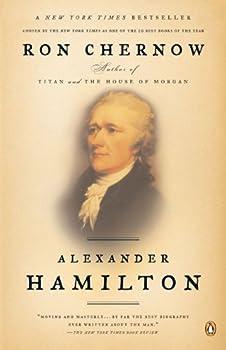 Alexander Hamilton 0143034758 Book Cover