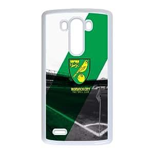 Printed Phone Case Premier League For LG G3 T1V28424