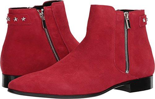 Aldo Mens Men's Sthephanus Red Suede 43 (US Men's Mens 10) D - Medium B077F43HJK Shoes 1e1c57
