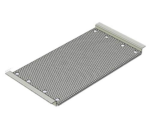 Magma Products 10-956C, Anti Flare Screen, Center, Newport LS Gas Grill