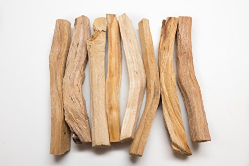 Palo Santo Smudging Sticks by Luna Sundara (8 sticks)