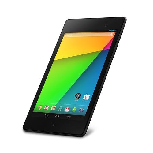 Google (7-Inch, 32 GB, Black) by ASUS (2013) Tablet