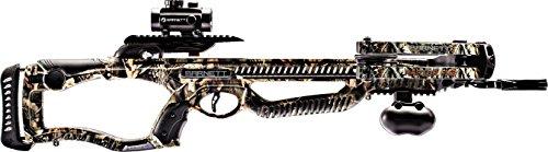 barnett crossbow red dot scope manual