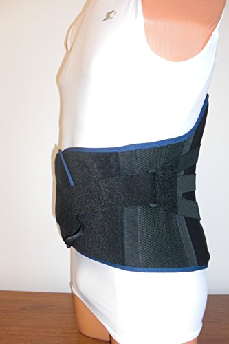 Freedom Spinal LSO back brace by MMAR Medical