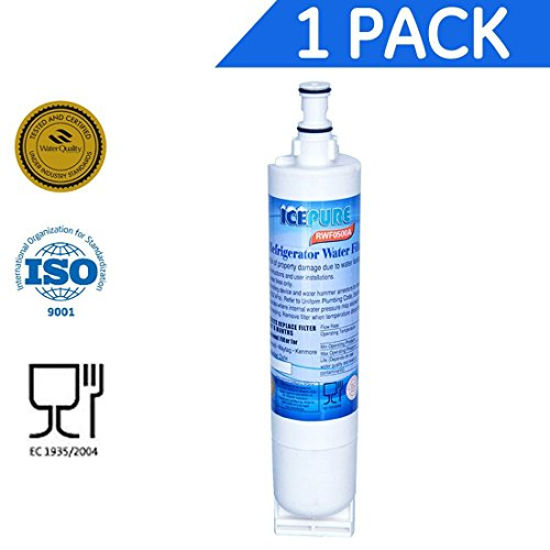 4392857 whirlpool water filter - 4