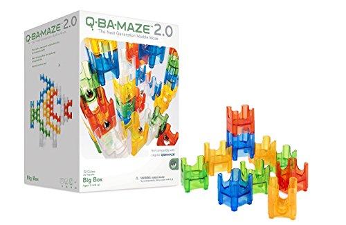 MindWare - Q-Ba-Maze 2.0 Big Box